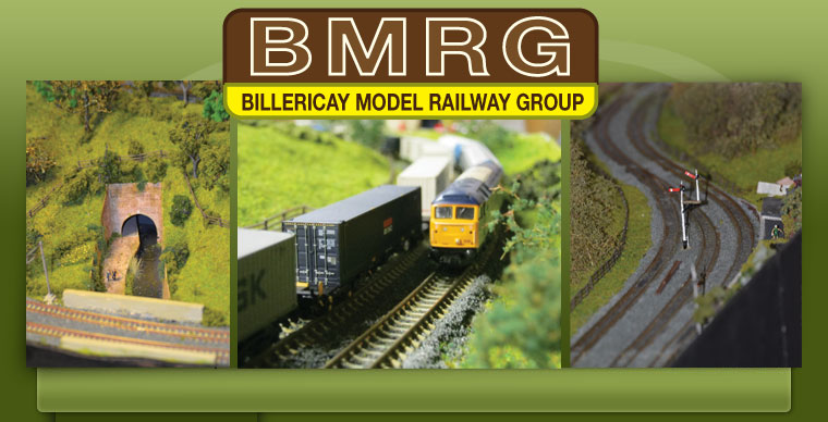 Billericay Model Railway Group